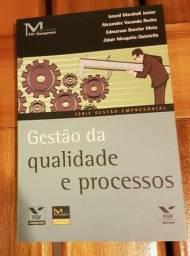 Gestão da qualidade e processos