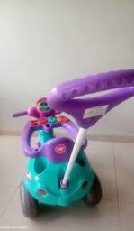 Triciclo Calesita Velocita