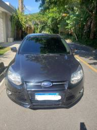 Ford focus titanium 2.0 14/15 carro top
