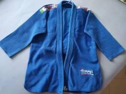 Kimono jiu jitsu Adulto