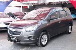 GM Spin 1.8 LT Aut. 2014