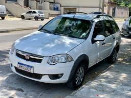 Fiat palio WEKEEND Trekking 1.6 com GNV