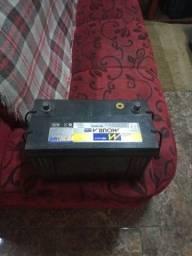 Bateria 100 amp Moura