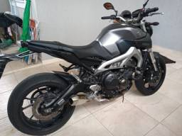 Vendo MT09 2015 ABS (NOVA)