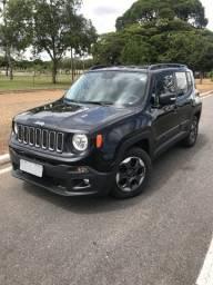 Jeep Renegade 2017 - Apenas 30 mil kms rodados, em perfeito estado. Oportunidade única