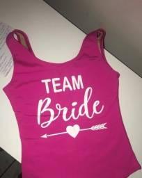Body Team Bride