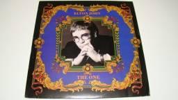 LP Vinil - Elton John - The One - 1.992
