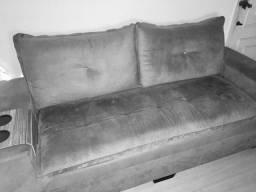 Sofas de 2 e 3 lugares