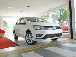 Título do anúncio: Volkswagen Voyage 1.6 16V MSI TOTALFLEX 4P AUTOMÁTICO