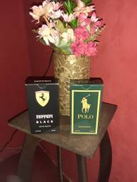 Perfumes fragrância importada