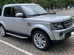 Land Rover Discovery4 3.0 Hse 4x4 Bi Turbo Diesel Automatico 2015