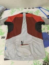 Camisa de Ciclismo Shimano