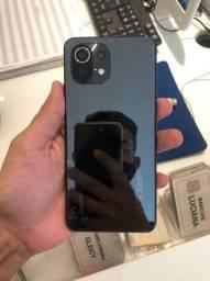 Título do anúncio: Xiaomi MI11 LITE, Estado de novo.