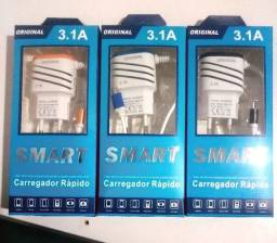 Carregador turbo Smart