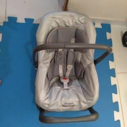 Título do anúncio: Bebê conforto completo  150,00 reais