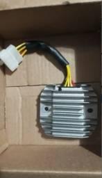 Regulador de voltagem Yamaha Virago 250