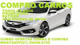 Autos Compro Hrv Crv Civic City