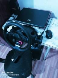 Volante Logitech GT