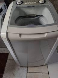 Barbada de fim de semana máquina de lavar colormaq 11kg