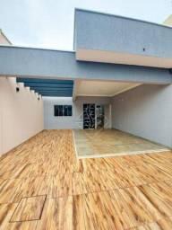 Casa com 3 dormitórios à venda, 105 m² por R$ 360.000 - Residencial Canaã - Rio Verde/GO