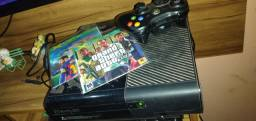 Xbox 360(Desbloqueado)