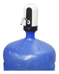 Bomba d'água Elétrica portátil para Galão D?agua Aceito Cartão!