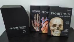Coleção Prometheus - Atlas de Anatomia