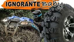 Jogo de pneus para Quadriciclo HONDA FOURTRAX