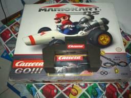 Autorama pista Carrera Mario kart go