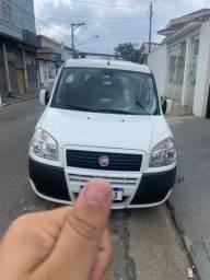 Fiat Doblo essence 2017