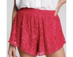 Shorts Renda
