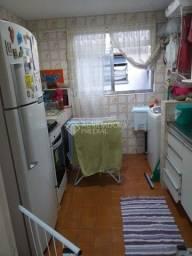 Apartamento à venda com 1 dormitórios em Cidade baixa, Porto alegre cod:297591