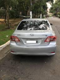 Toyota Corolla GLI 2.0 FLEX 16V AUT. 2012