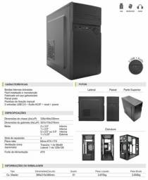 i5 6ª gen / 8gb / SSD 120 / VGA 710 / Fonte Real