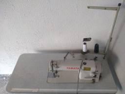 Máquina de costura profissional Yamata