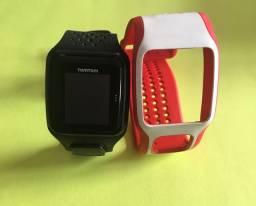 Relógio TomTom com pulseira adicional