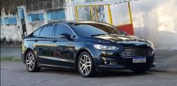 Ford Fusion 2.5 16V iVCT (Flex) (Aut) 2014 + GNV 5 Geração homologado