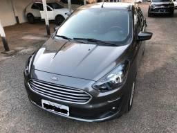 Excelente oportunidade Ka Sedan SE 1.0 12v