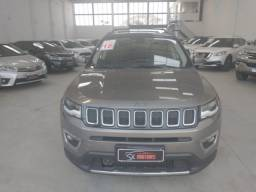Jeep /Compass Limited 2018