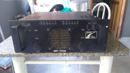 Amplificador Times One RF 702