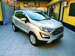 Ford Ecosport SE Automática