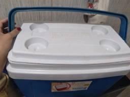 caixa termica 25l