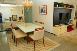 (EXR-65046) Oportunidade no Dionísio Torres de 109m². À venda com 3 quartos!