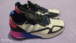 tenis zx 2k boost adidas
