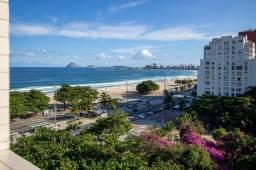 Quarto e sala em Copacabana até 6 pessoas