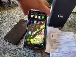 LG G6 32GB Trincado