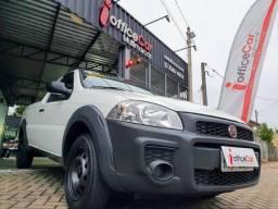 Título do anúncio: Fiat Strada CS Hard Working 1.4 2018