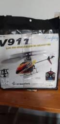 Helicóptero V911 a venda