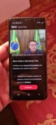 S9 novíssimo sem marcas de uso