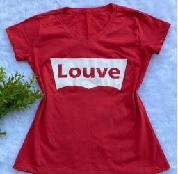 Camisetas P - Nova